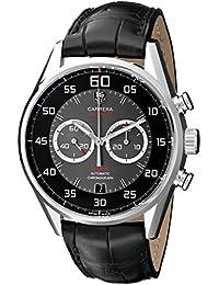 Montre  Tag Heuer  - Affichage  bracelet   et Cadran  CAR2B10.FC6235