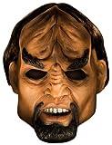 Maschera Worf Star Trek adulto