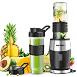 Mixer Smoothie Maker, Fochea Standmixer, 500 Watt...