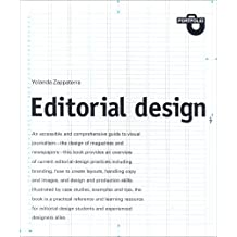 Editorial Design (Portfolio Series)