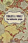 Una habitación propia par Woolf