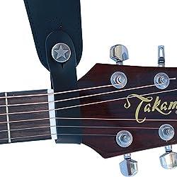 Correa con botón - Fretfunk - Para Guitarras Acústicas- Click para más Información
