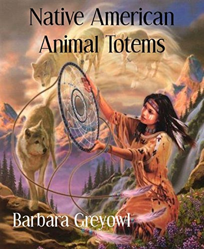 Native American Animal Totems (English Edition) (Native American Animal Totems)
