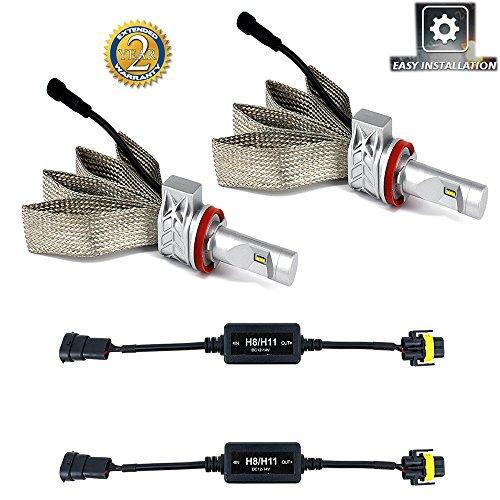 2x-h8-h9-h11-h16-jp-5000lm-6500k-bombilla-led-de-luz-led-headlight-conversion-kit-fit-audi-buick-che