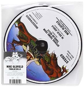 "Opening Theme from Tubular Bells / In Dulci Jubilo [7"" Vinyl]"