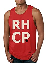 TAILAD Men's RHCP Classic Asterisk T Shirt