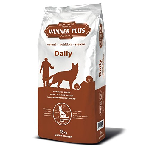 Winner Plus daily 18kg