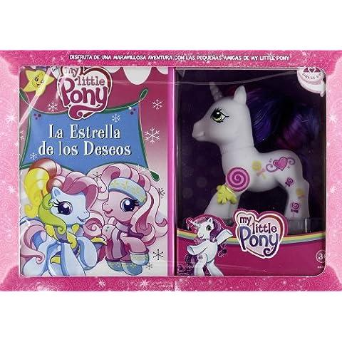 Little Pony: Estrella Deseos + Pony