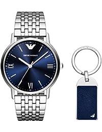 Emporio Armani Herren-Armbanduhr AR80010