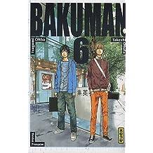 Bakuman, tome 6