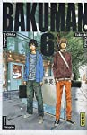 Bakuman Edition simple Tome 6