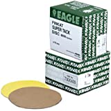 Eagle 730-0320 - 3 inch SUPER-TACK PF Discs - Grit P320 - 50 discs/box by Eagle