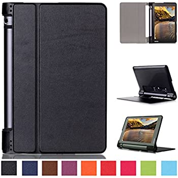 Hülle Lenovo Computer Eltd 10 3 Leder Tablet Case Yoga aHxwX