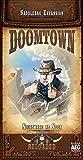 Doomtown Reloaded Nightmare At Noon Boar...