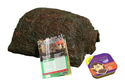 Wildlife World Hedgehog Care Pack Test