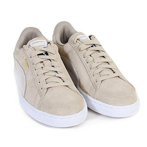 Puma Damen Suede Classic Sneaker Safari