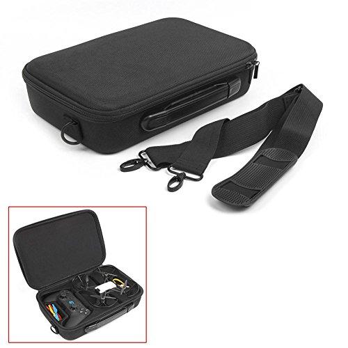Joint Victory Shoulder Storage Bag Portable Handbag Carrying Case for DJI Tello/Battery/Gamesir T1d Remote Controller (Bag) -