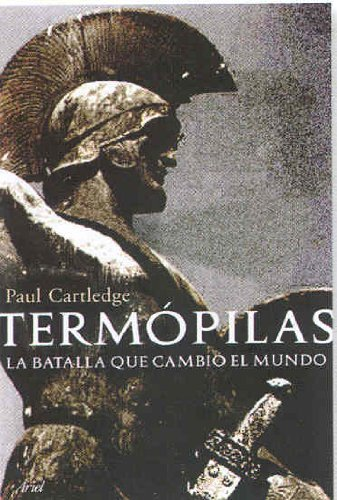 Descargar Libro Termópilas (Grandes Batallas) de Paul Cartledge