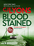 Blood Stained: A gripping serial killer thriller (Lucy Guardino 2)