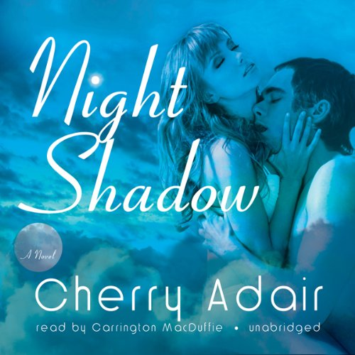 Night Shadow  Audiolibri