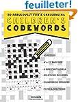 Children's Codewords: 50 fabulously f...