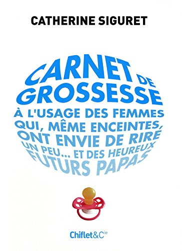 CARNET DE GROSSESSE