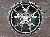 4 Alufelgen KESKIN KT19 19 Zoll passend für Seat Altea Toledo 5P Ateca 5FP Leon 5F 1P ST FR Cupra NEU Vergleich
