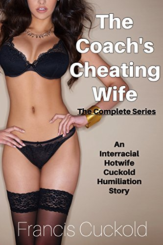 Share Interracial husband humiliation something is