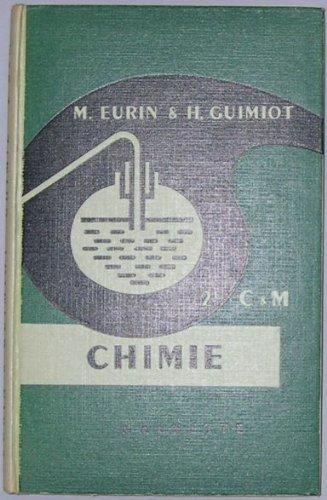 Chimie : . Classes de 2nde classique et moderne