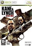 Kane Et Lynch: Dead Men