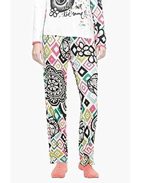 Desigual Pantaloni | Luxury Rombos–S
