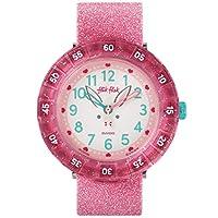 Flik Flak Zwitserse kwarts horloge met plastic band FCSP095