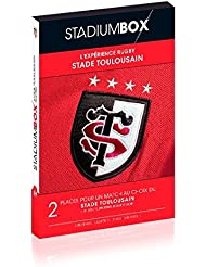 StadiumBox Stade Toulousain Red Edition