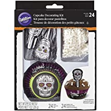 Cupcake Decorating Kit Makes 24-Deadly Soiree