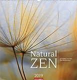 Natural Zen - Kalender 2019