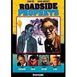 Roadside Prophets [Import USA Zone 1]