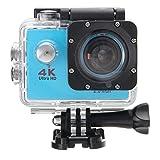 taottao Wasserdichte Sport Action Kamera 4K Wifi HD 1080P Ultra DVR Cam camcordery Sport Digital Camcorder mit wasserdichter Fall