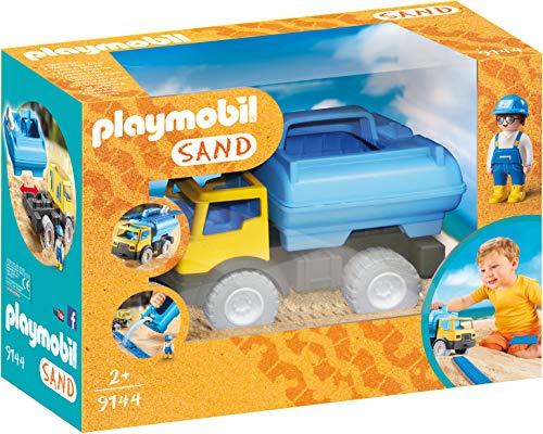 Playmobil 9144 Construcción Juguete Individual Juego de rol - Juegos de rol (Construcción, Juguete Individual, 2 año(s),, 275 mm, 120 mm)