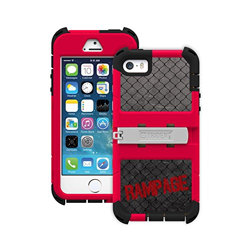 iphone-5-5s-cover-case-red-kafig-trident-kraken-ams-series-rugged-protective-hard-silikon-polycarbon
