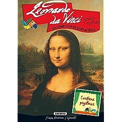 Leonardo da Vinci (Arte Para Niños)