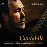 Cantabile - Music for Lute -