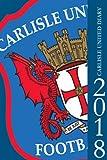Carlisle United Diary 2018