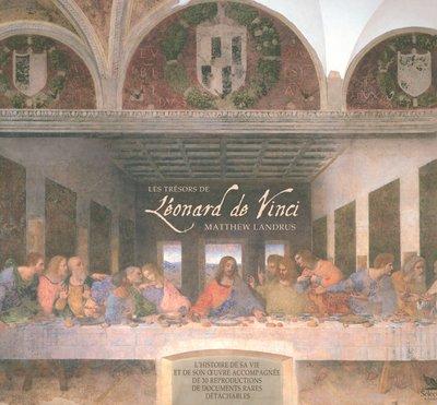 Les trésors de Léonard de Vinci
