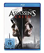 Assassin's Creed [Blu-ray] hier kaufen