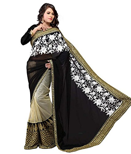 VINTAGE Girls cotton saree(VINTAGE OO6_multi colour_Freesize)