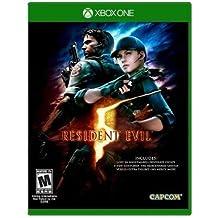 Resident Evil 5 HD - [Importación ...