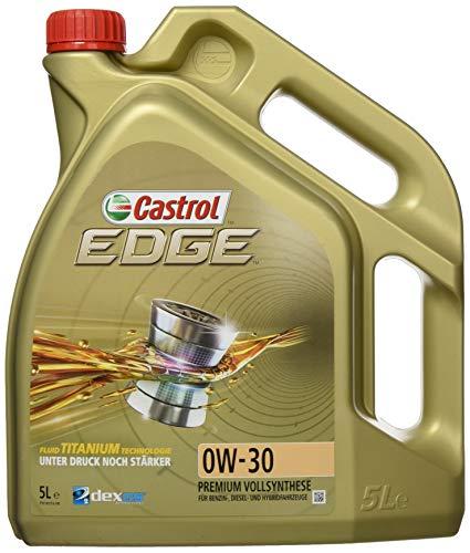 Castrol EDGE 0W-30 Motorenöl 5L -