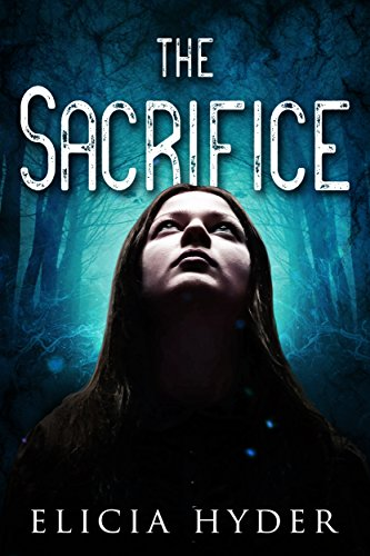 The Sacrifice (The Soul Summoner Book 5)