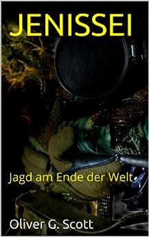 Jenissei: Jagd am Ende der Welt
