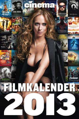 Cinema Filmkalender 2013